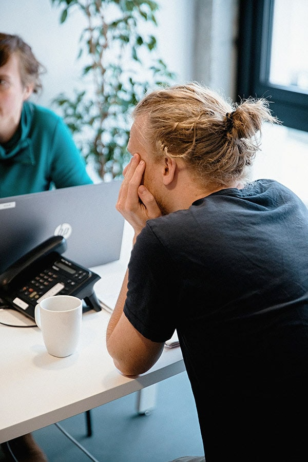 Victim support system in Belgium