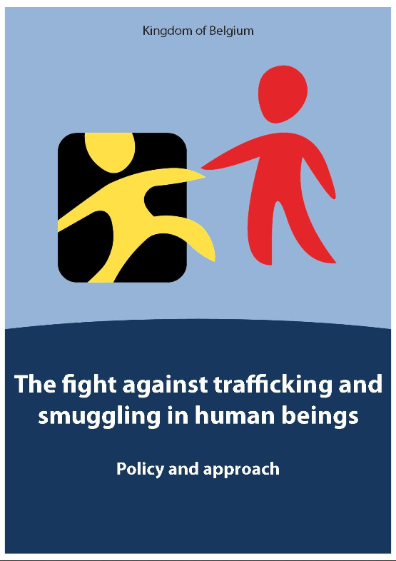 The fight against trafficking and smuggling in human beings